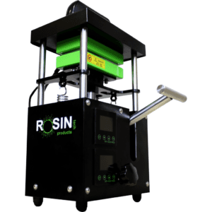 Rosin Tech Smash Left