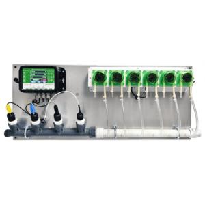 GDXP6 Panel