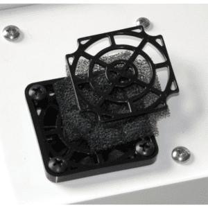 SXC Digital Indoor Environment Sensor Vent Port
