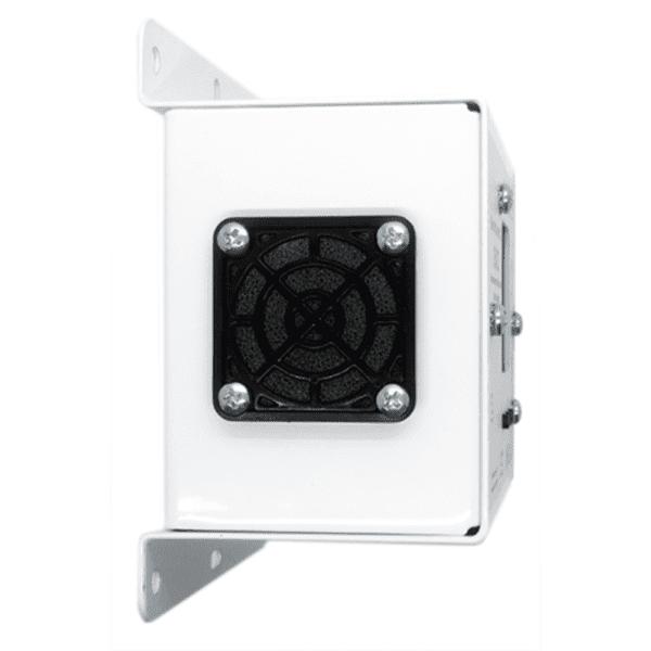SXE Digital Indoor Environment Monitor Fan