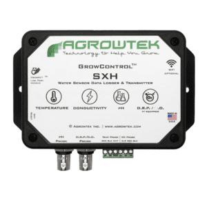SXH Hydroponic Nutrient Sensor Monitor Full