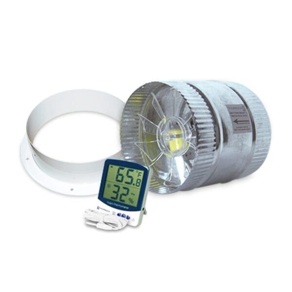Ventilation Budget Kit