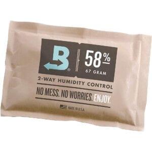 Boveda 58% RH 67 Grams