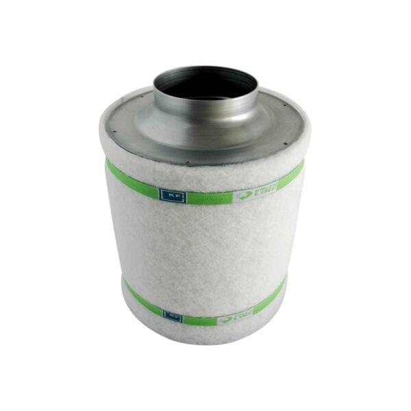 Green Line 800 KFI Carbon Filter Angled