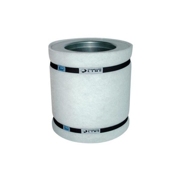 Standard Line 330 KFI Carbon Filter Angle