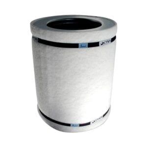 Standard Line 500 KFI Carbon Filter Angle
