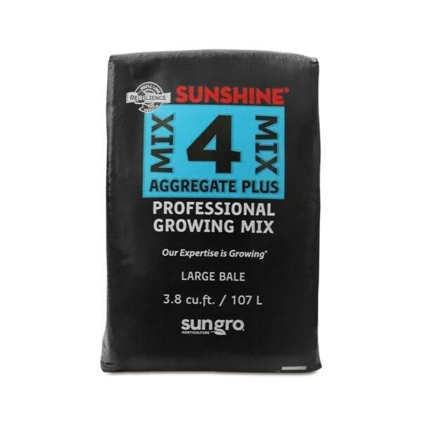 Sungro Sunshine 4 Aggregate Plus