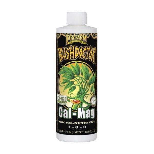 Foxfarm Bush Doctor Cal-Mag Quart