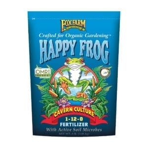 FoxFarm Happy Frog Cavern Culture 4lb