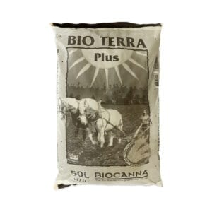 Canna Bio Terra Plus Organic Potting Soil