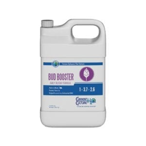 Cultured Solutions Bud Booster Early - 32 Ounce
