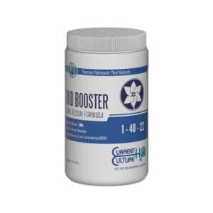 Cultured Solutions Bud Booster Late - 1.5 Pound