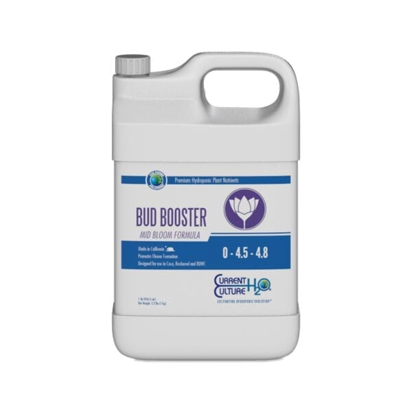 Cultured Solutions Bud Booster Mid - 32 Ounce