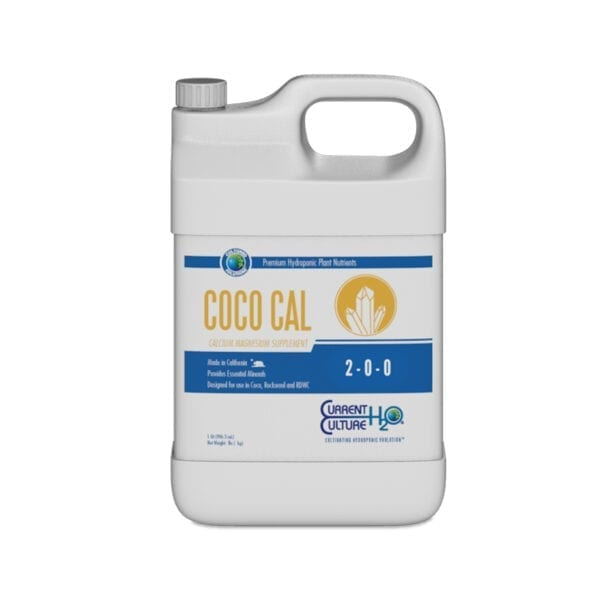 Cultured Solutions Coco Cal - 32 Ounce