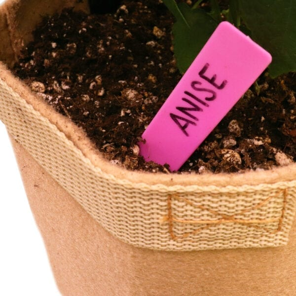 Multi-Color Plant Label Markers