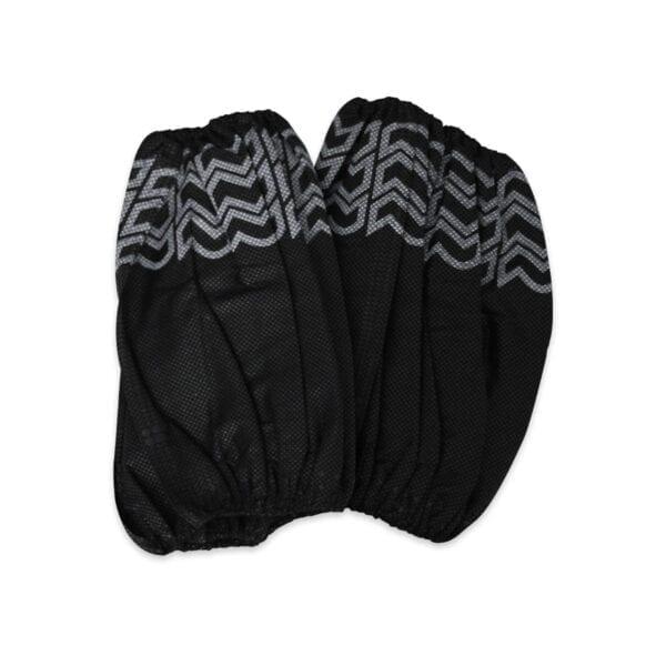 Black Mamba Shoe Covers