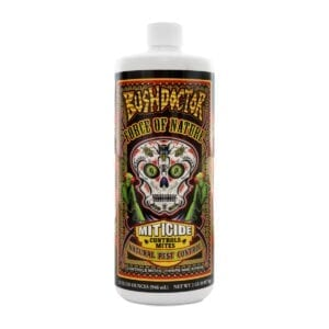 Foxfarm Bushdoctor Force Of Nature Miticide 1 Quart