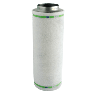 KFI GL2500 Filter with 4 flange