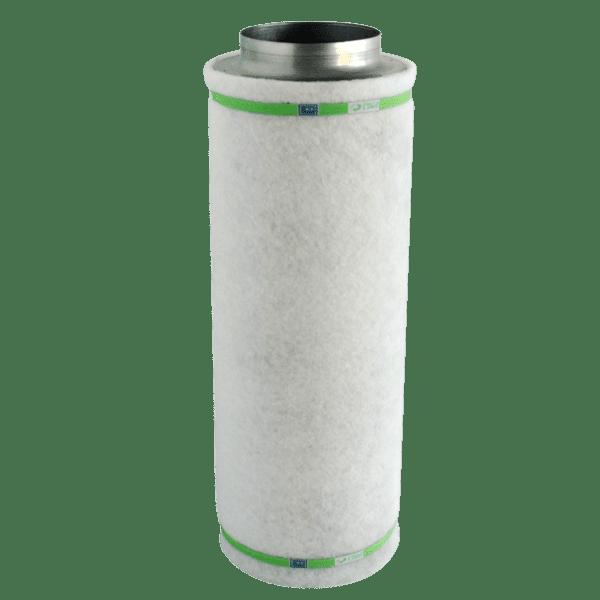 KFI GL2500 Filter with 4 flange