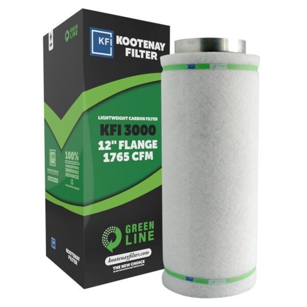 KFI GL3000 Greenline Filter