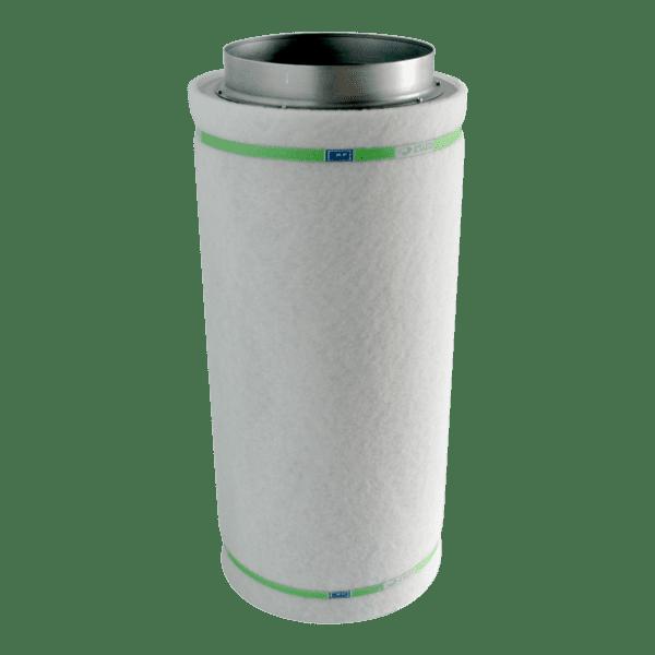 KFI GL3500 Filter with 4 flange