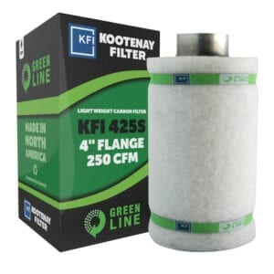 KFI GL425S Greenline Filter