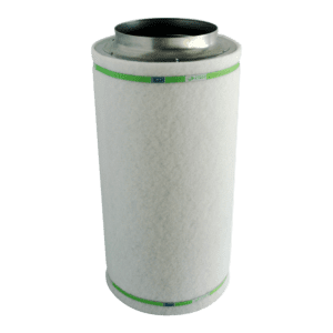 KFI GL4500 Filter with 4 flange