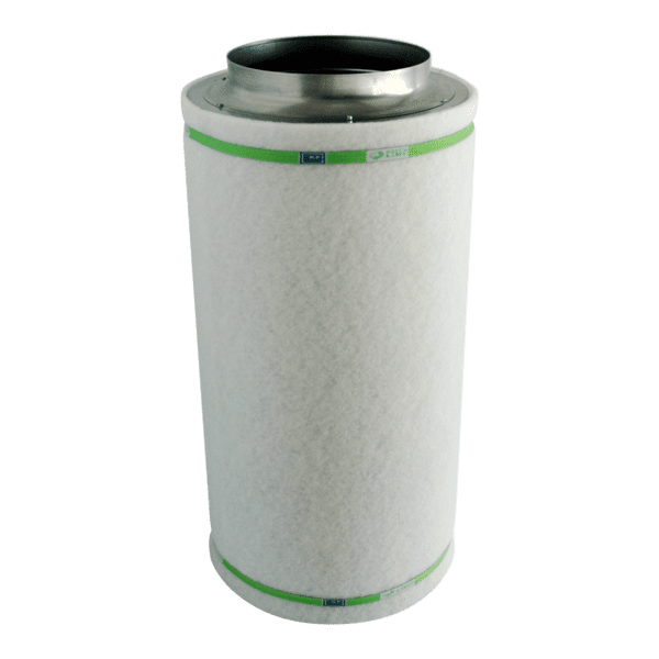KFI GL4500 Filter with 4 flange