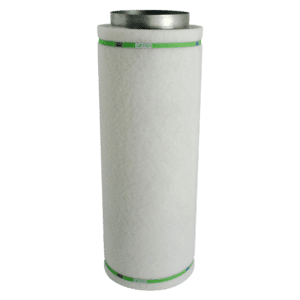 KFI GL5000 Filter with 4 flange