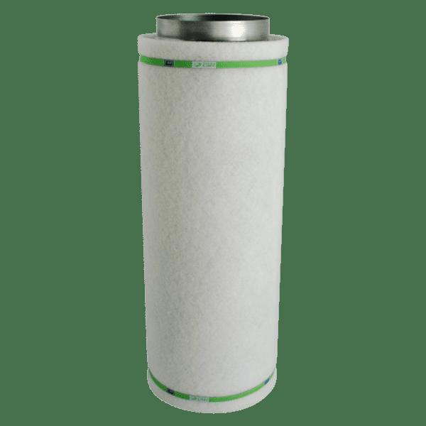 KFI GL5000 Filter with 4 flange