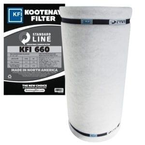 KFI SL660