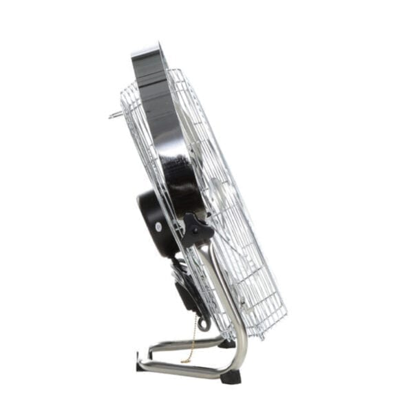 agroair 12 inch flex fan with stand