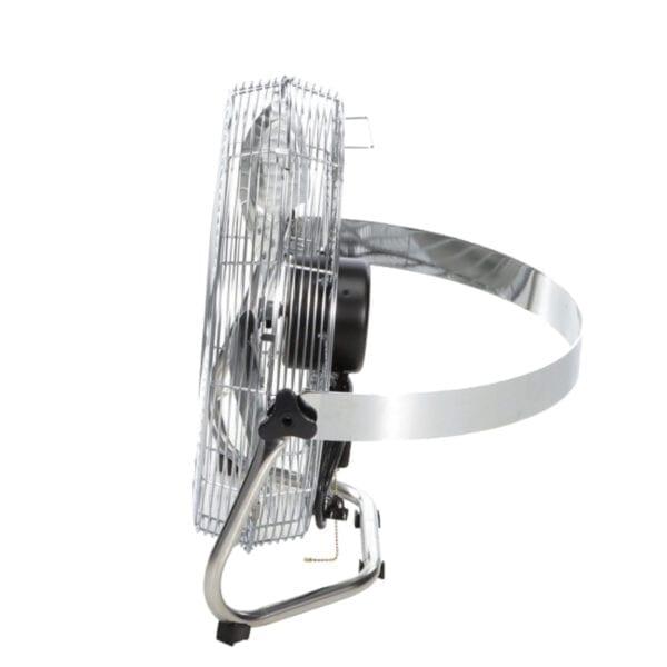 agroair 12 inch flex fan yoke mount