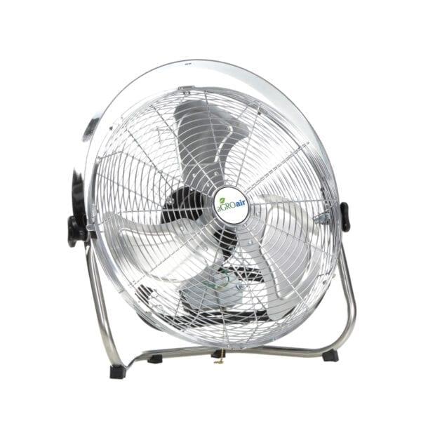 agroair flex fan 18 inch