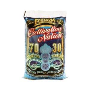 FoxFarm 70 30 Coco Coir & Perlite Mix