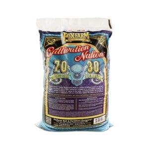 FoxFarm 70 30 Coco Coir & Perlite Mix Information