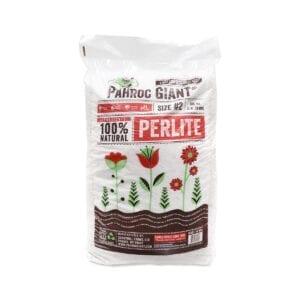 Pahroc Perlite Number 2 1.5 cuft