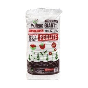Pahroc Perlite #2 - 4 cuft