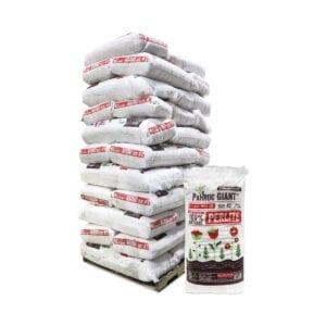 Pahroc Perlite #2 - 4 cuft | Pallet of 27 Bags