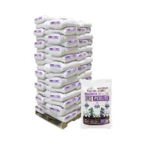 Pahroc Perlite #4 - 1.5 cuft | Pallet of 75 Bags
