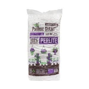 Pahroc Perlite #4 - 4 cuft