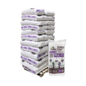 Pahroc Perlite #4 - 4 cuft | Pallet of 27 Bags